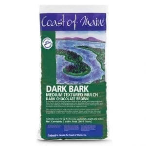 Dark Bark Medium Textured Mulch