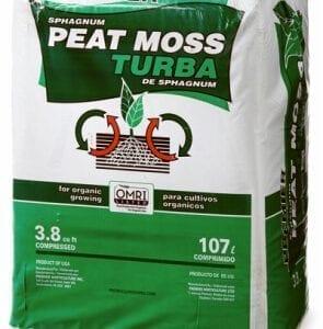 Premier Peat Moss Turba