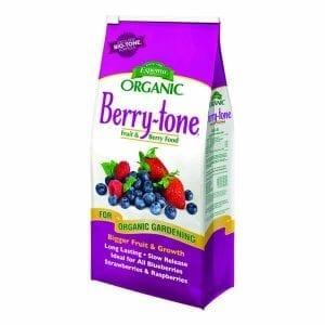 Berry-tone from Espoma