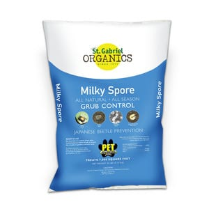 Milky Spore from St. Gabriel Organics