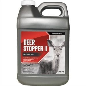 Deer Stopper II Concentrate - 2.5gal