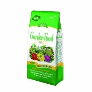 Garden Food 5-10-5 from Espoma