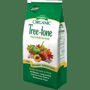 Tree-tone