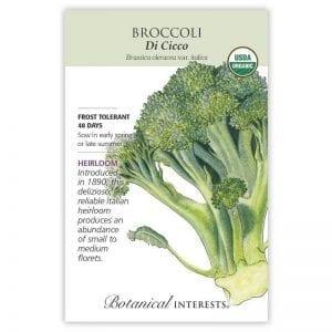 Broccoli Di Cicco